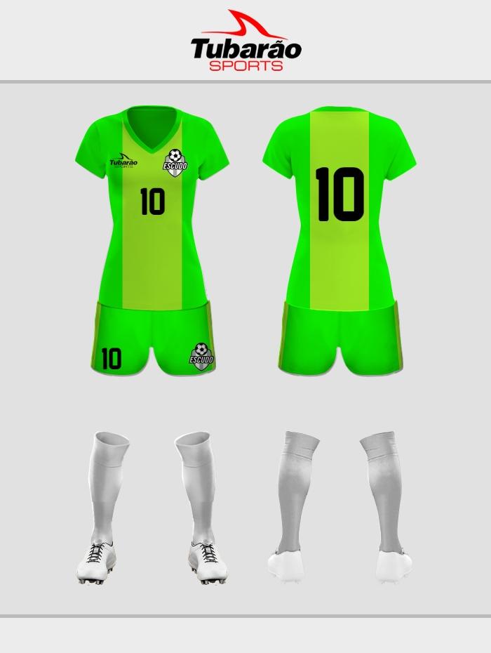1eccd7395c079 Esportivo - Futebol Feminino - Tubarão Sports