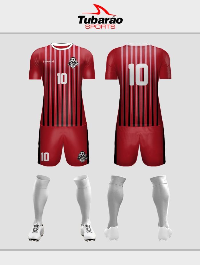 b43aebf4a0451 Esportivo - Futebol Masculino - Tubarão Sports